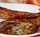 Старинная рыбная кухня
