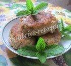 Вкусные котлеты из горбуши