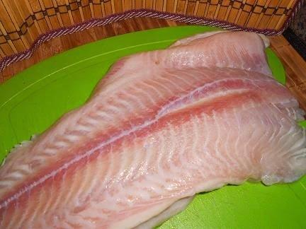 рыба пангасиус польза и вред