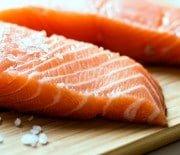 Как посолить красную рыбу – форель