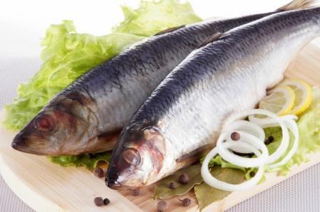 как приготовить селедку дома из пресноводной рыбы