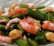 Вкусные и простые блюда с креветками