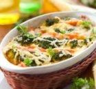 Рыба в духовке: вкусные простые рецепты