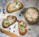 Рецепт приготовления паштета из копченой скумбрии от Джейми Оливера