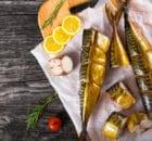 Сколько калорий в соленой скумбрии и в чем ее полезность?
