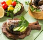 Суп из консервированной скумбрии в масле – интересные рецепты вкусного блюда