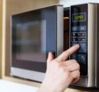 Как вкусно приготовить скумбрию в микроволновке