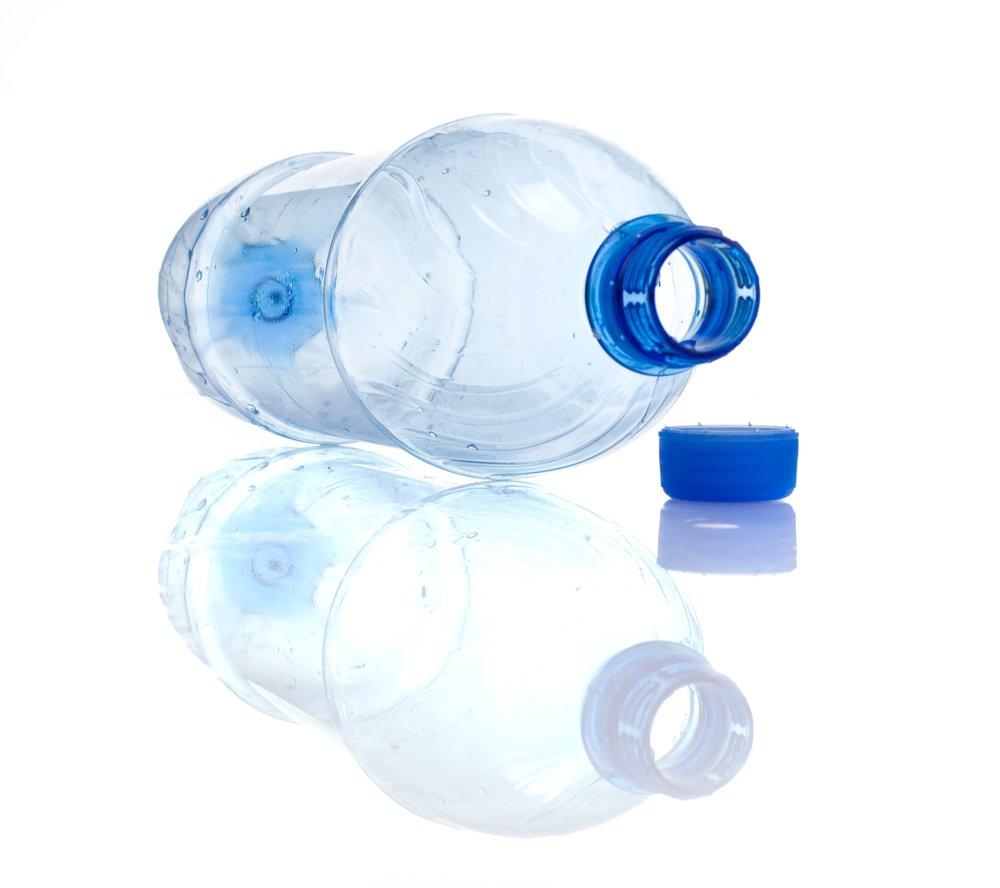 Посолить скумбрию в пластиковой бутылке