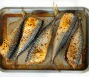 Способы и рецепты приготовления диетической скумбрии, запеченной в духовке