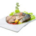 Что приготовить на ужин из свежей скумбрии
